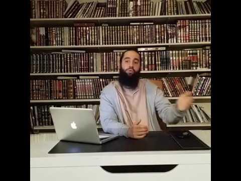 Till den som tror på Allah och den yttersta Dagen | Moosa Assal