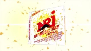 NRJ HIT MUSIC ONLY 2015 vol. 2 - Sortie le 9 octobre 2015