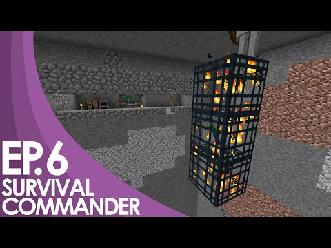 Zedaph: Survival Commander - E6 - Mob Motion
