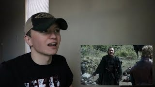 Game of Thrones S1E5 'The Wolf and the Lion' REACTION