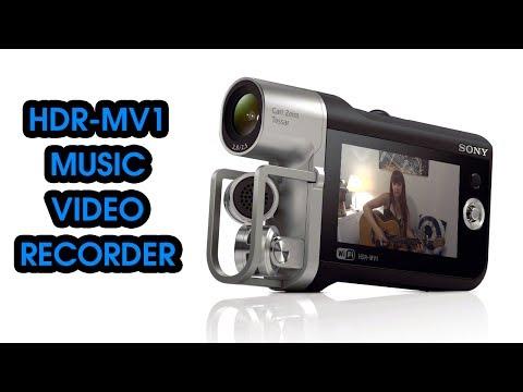 Sarah Bird   Break or Bend (Sony HDR-MV1)