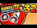 Sonic Adventure DX: Don