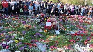Odessa1.com - 2 мая в Одессе 2016 года(Читайте подробнее новость на странице http://odessa1.com/news/kulikovo-pole-ispytyvayut-na.html Больше о новостях, афише и других..., 2016-05-02T15:02:13.000Z)