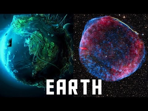 Earth in 100 Million Years: 5 Strange Mysteries of Mankind - Ancient Universe Documentary