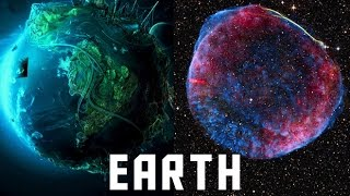 Earth in 100 Million Years: Top 5 Unsolved Mysteries & Facts of our Universe Documentary