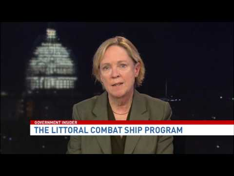 Is the Littoral Combat Ship too watered-down?