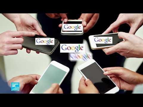 الاتحاد الأوروبي يفرض على غوغل غرامة تتجاوز 4 مليارات يورو  - نشر قبل 18 ساعة