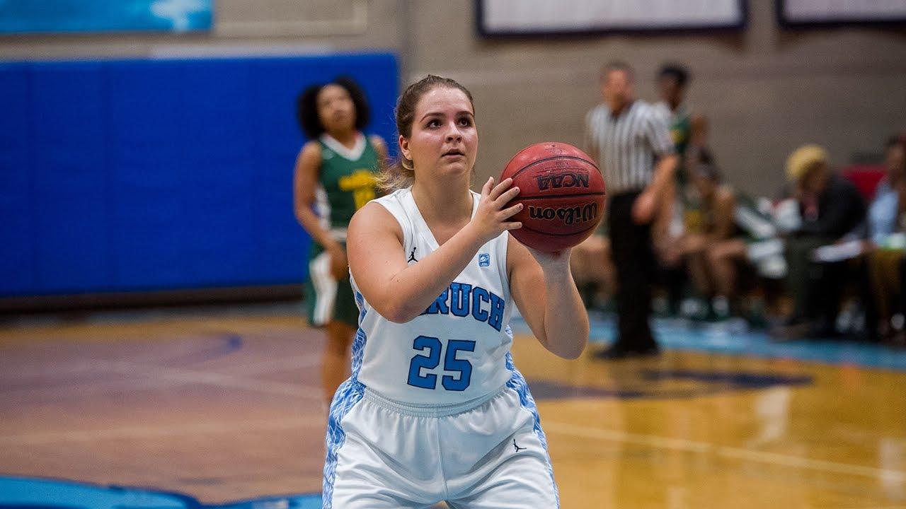 Baruch College Basketball   Basketball Scores