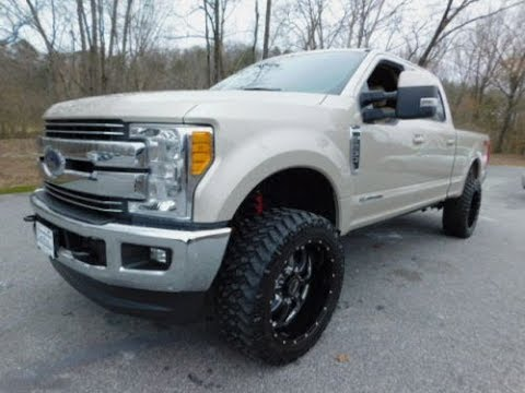NEW 2019 Ford F-250 LARIAT CREW CAB 4WD 2439  NEW generations  Will be made  in 2019