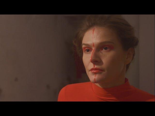 Solilóquio - baseado na personagem NINA de A Gaivota, de Tchekhov
