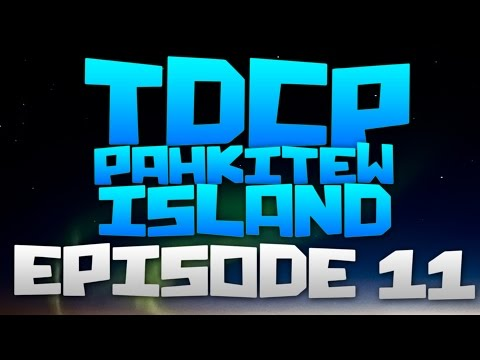 Total Drama Club Penguin Pahkitew Island Episode 11