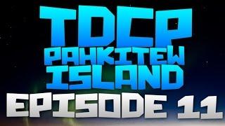 Total Drama Club Penguin Pahkitew Island Episode 11