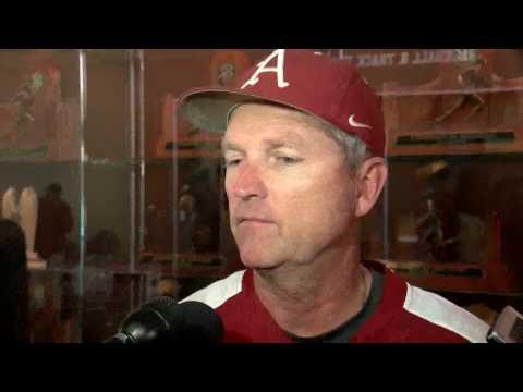 Dave Van Horn Pre-Memphis Interview 4-17-17