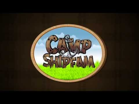 Camp Shipfam 2016 Offical After Movie