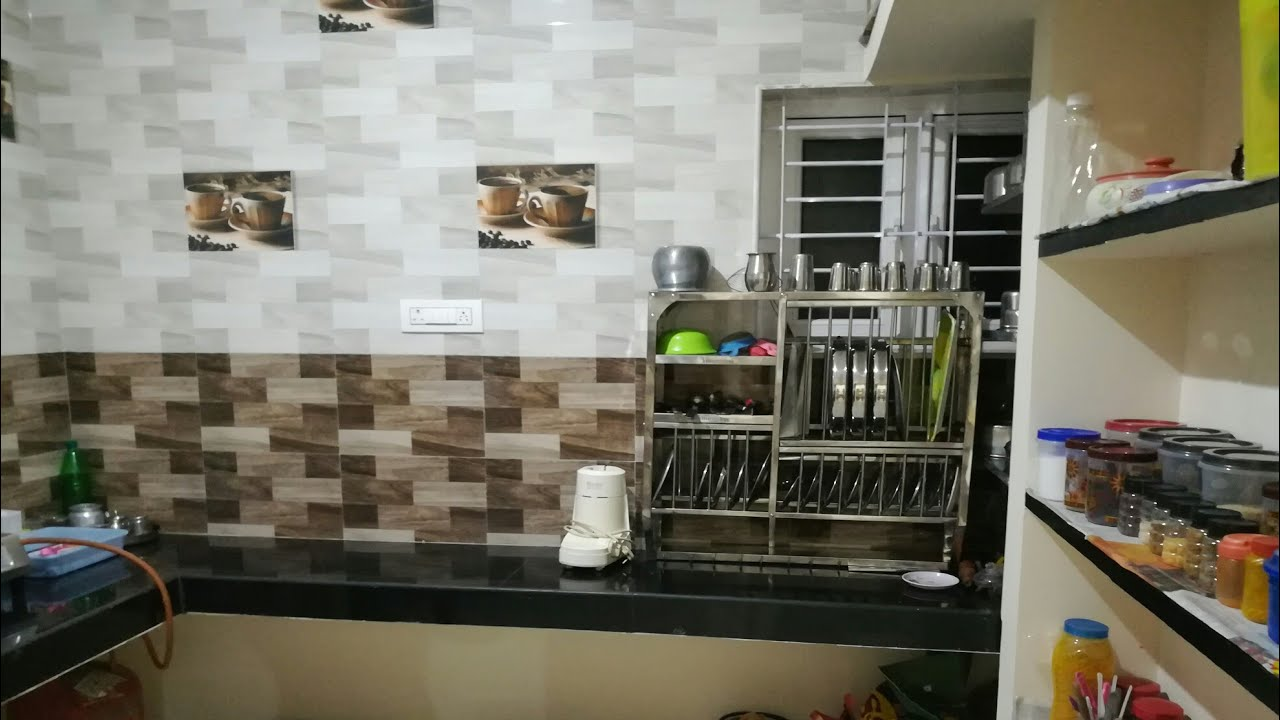 Kitchen remodeling before and after videos // kitchen makeover//home ...
