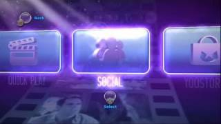 Yoostar 2 - PS3 / X360 - The Social Features