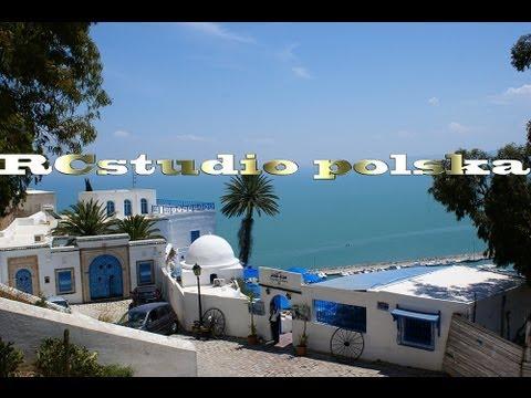 Sidi Bou Said (Arabic: سيدي بو سعيد) Tunezja