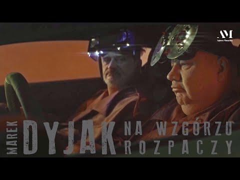 Marek Dyjak - Na wzgórzu rozpaczy