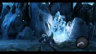video ot SmS Darksiders II Death Lives  Limited Edition