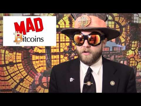 Reddit's New Bitcoin Loving CEO -- Xapo Mobile -- Buy It With Brawker And Bitcoins