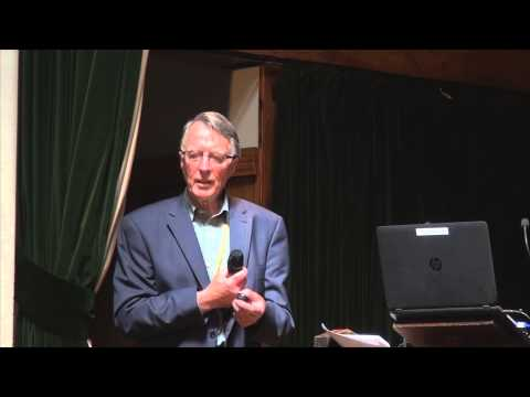 Impacts of Income Inequality on Human Health | Martin Wilkinson | ZDay 2015 London