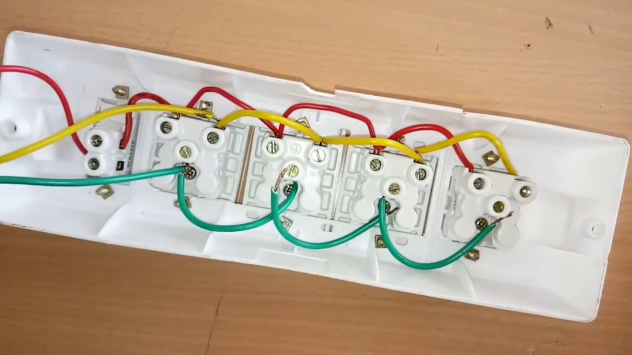 Electrical Junction Box Wiring Diagram Galleryhipcom The Hippest
