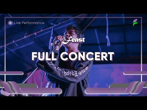 .Feast Live At Fikom Festival Full Concert