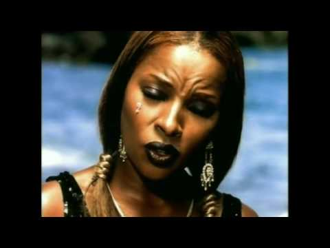 Mary J  Blige   Everything reversed