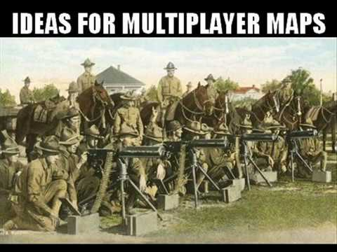 What-if Call of Duty:The Mexican Revolution 1910 to 1920