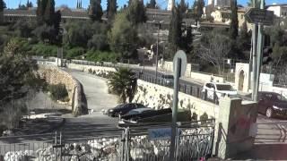 Экскурсия по Иерусалиму,