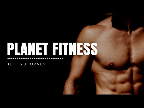PLANET FITNESS TORONTO (FULL TOUR GYM EXPERIENCE)