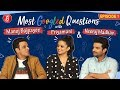 Manoj Bajpayee, Priyamani & Neeraj Madhav Answer Google's Most Asked Questions