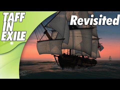 Naval Action   Early Access   Revisiting to see whats changed