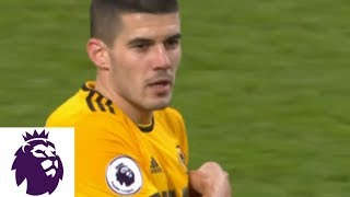 Conor Coady's own goal adds to Man City's lead against Wolves | Premier League | NBC Sports