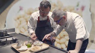 Cata mayor: la receta de 'mongetes' con almejas de Albert Raurich (con pistas de alta cocina)