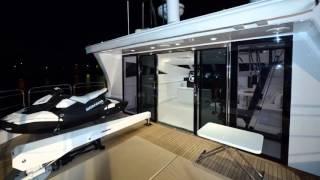 Violetta 24m Power Catamaran For Sale