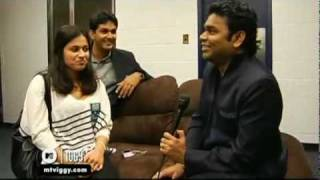 AR Rahman and Michael Jackson: What's the Real Story?