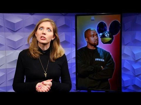 Kanye the software pirate? These apps could help his money troubles (CNET Update)