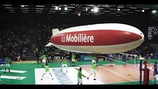 Mobiliar Volley Cup Final 2018: die perfekte Sponsoring-Plattform
