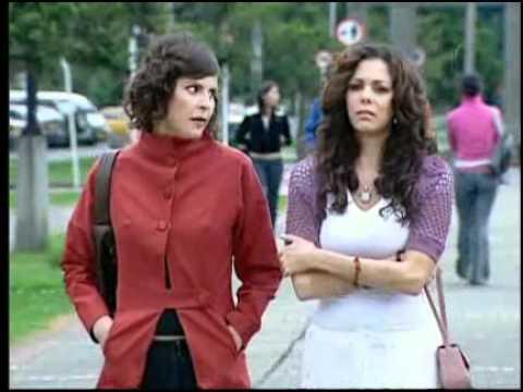 Carmen Villalobos en Decisiones- Mosca Muerta 5/5