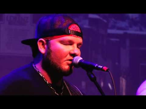 Stoney Larue- One Chord Song Live