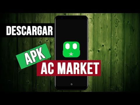 Descargar AC Market 2018 Ultima Version APK por MEGA