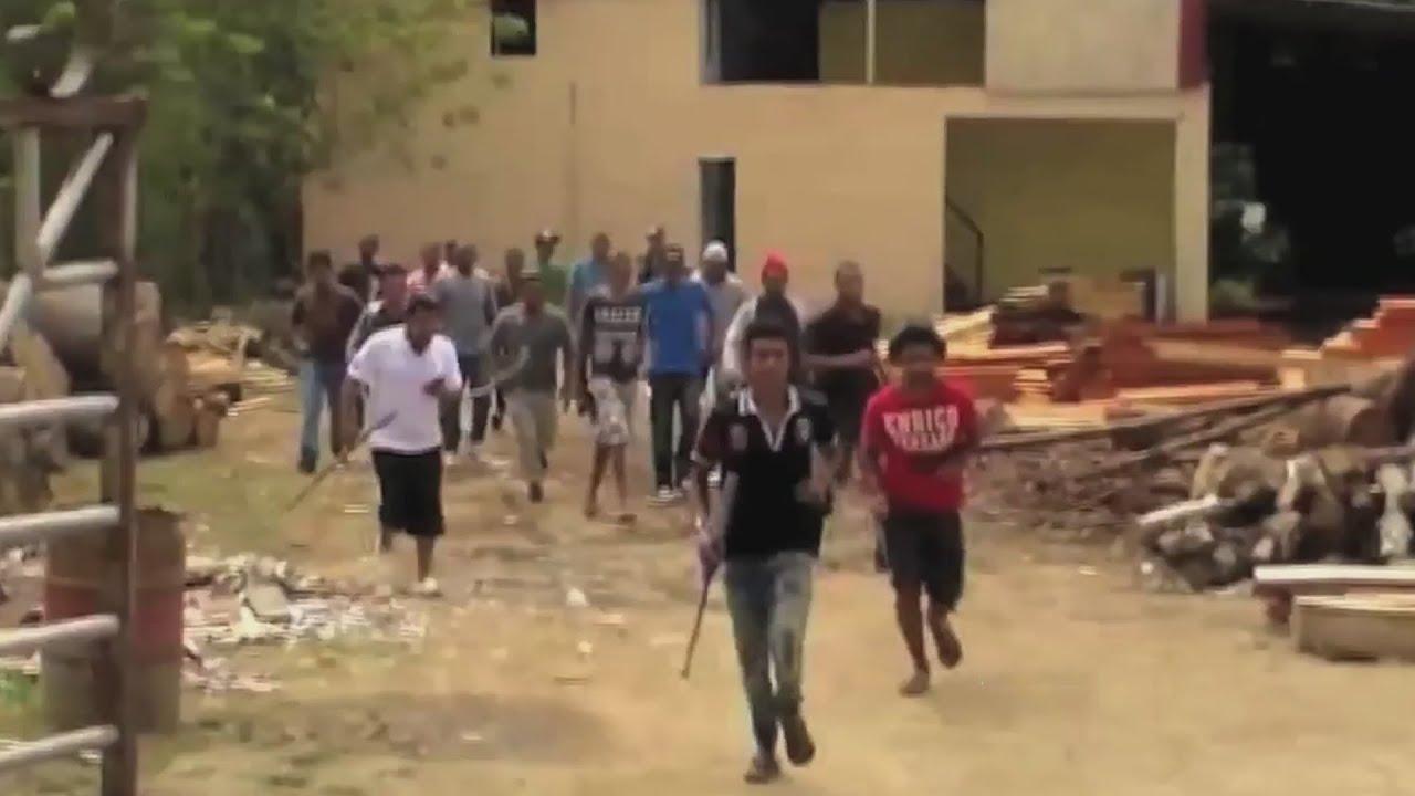 República Dominicana y Haití en conflictos