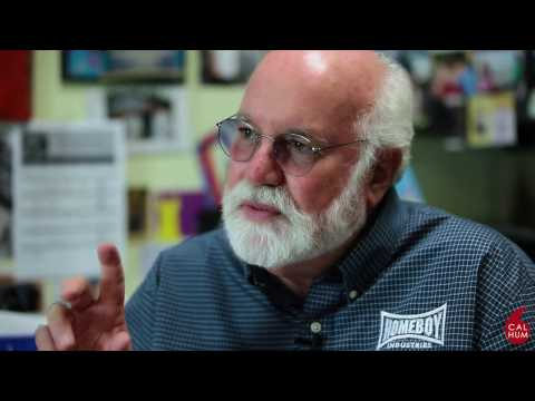Father Greg Boyle: We Are the Humanities