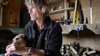 A Handmade Home with Scott Evans