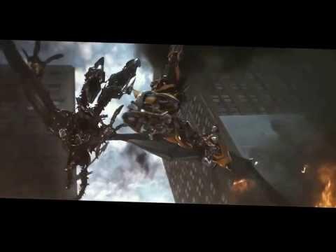 Transformers: Age of Extinction - Super Bowl TV Spot