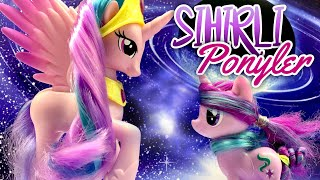 Gambar cover Sihirli Ponyler 6.Bölüm 🚀 || Ponylerin Maceraları