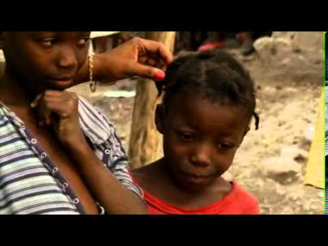 wholistic health care in Haiti