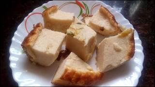 Pudding Recipe | Milk and Pav Pudding