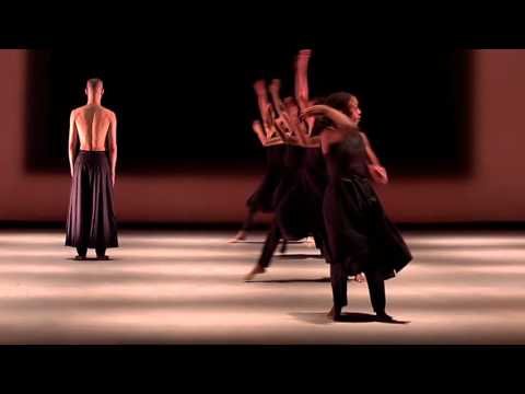 Akram Khan met KAASH in het Zuiderstrandtheater